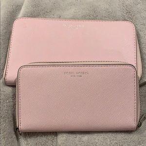 Smaller Henri Bendel wallet